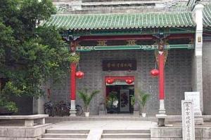 桂林云峰寺