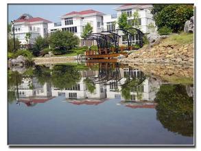 桂林市黑山植物園