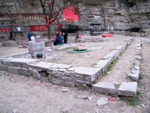 開元寺遺址