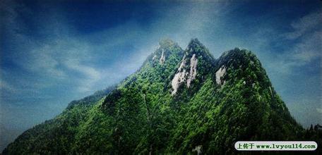 三角山国家森林公园