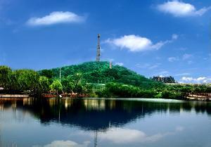 汉川仙女山