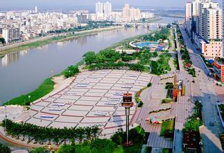下埔濱江公園