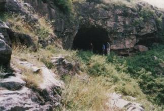 东坑南新石器晚期遗址