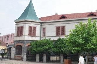 南雄天主教堂