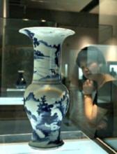 湖南陶瓷馆