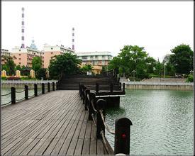 株洲市文化園