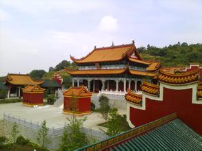佘湖山玉清宮