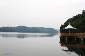 魚形山水庫