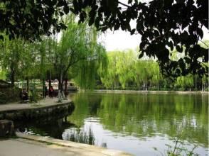 郴州北湖公園