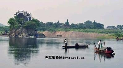 瀟湘風景區