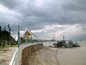 中窯江灘公園