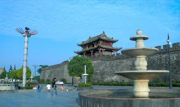 襄阳锦绣园