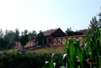 化身台兴国寺