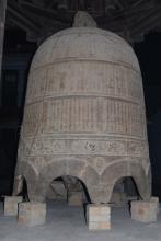 金代大鐵鐘