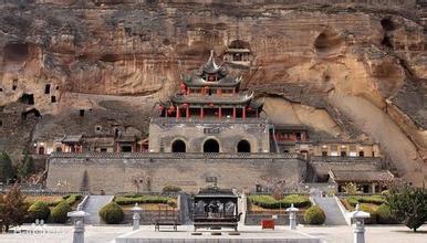 大佛寺遺址