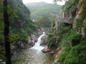 九龍大峽谷