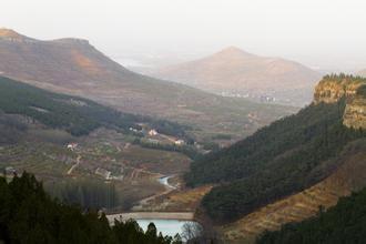 天宝山景区