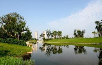 中央生态公园