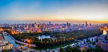 庐阳环城公园