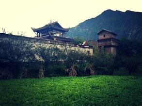 丹巴嘉绒藏寨