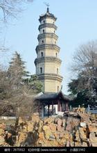 阜陽文峰塔