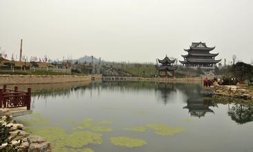 潁州區文峰公園