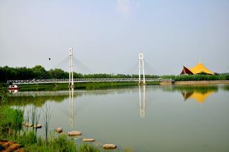 阜陽生態樂園