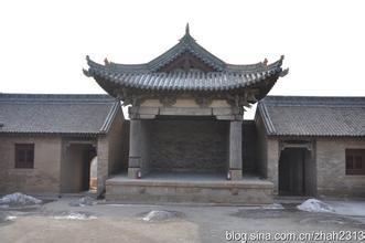 高平二郎庙