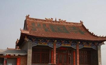林州兴国寺