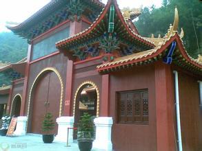 仁壽報恩寺
