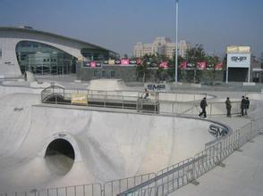 江湾体育乐园