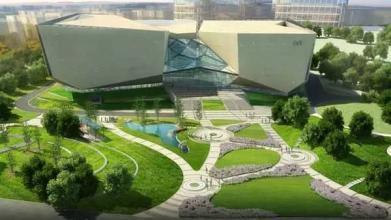 上海劉海粟美術館