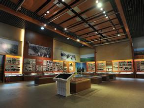 北大荒博物馆