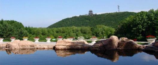 益寿山公园