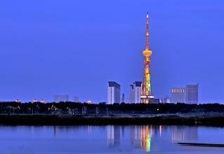 大庆广播电视塔