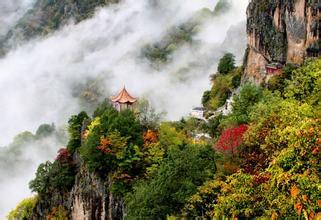 兴安国家森林公园