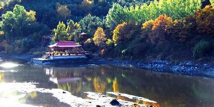 兴安森林公园