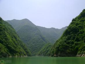 二郎山莊風景區