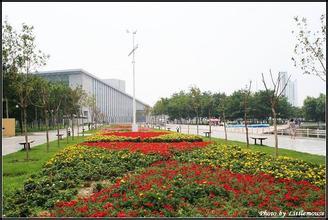 沈阳科普公园