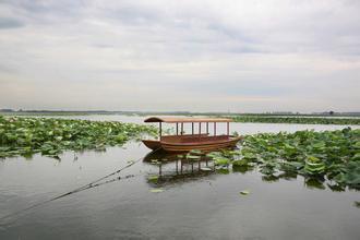 沈阳珍珠湖