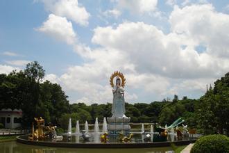 紫馬嶺公園