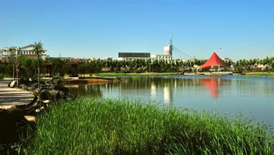 烏海市植物園