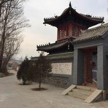 唐三營萬壽寺