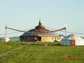 西乌珠穆沁