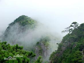 五府山国家级森林公园