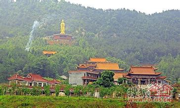南山生佛寺