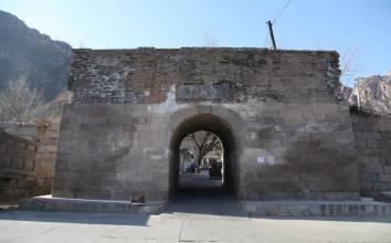 大龙门城堡