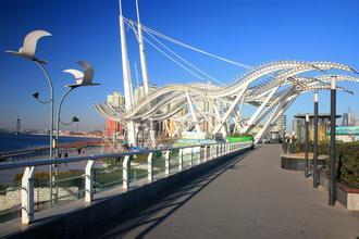 海河外滩公园