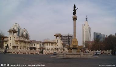 马可波罗广场
