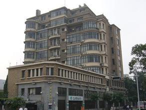 天津利华大楼